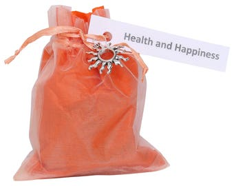 Spell Bag - Health and Happiness