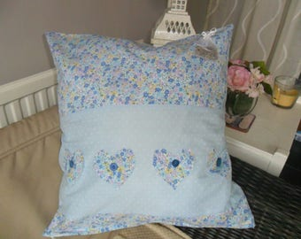 Handsown Shabby Chic  Cushion/Pillow Cover