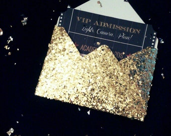 Oscar/ Academy Award Party Invitations