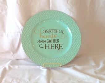 Decorative Display Plate-Kitchen-Dining-Anniversary