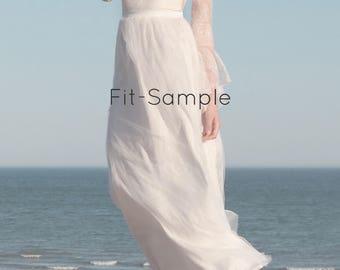 Fit sample for Sonella skirt