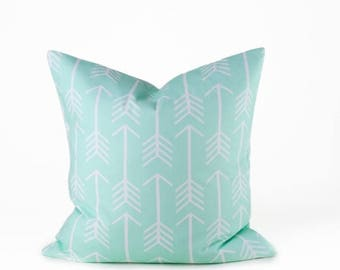 cover home typography green pillows decor decorative listing pillow il mint