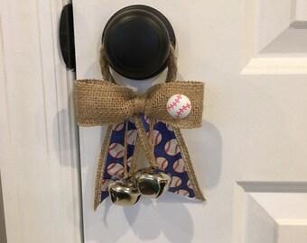 Ball door hanger   Etsy