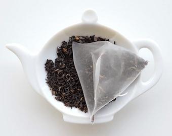 Assam Tea in Pyramid Sachets