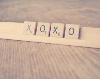 XOXO Sign | Hugs and Kisses Gift | XOXO Gift