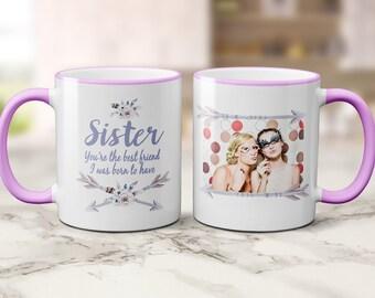 Sister gift gift for sister big sister best friend gift gift for friend birthday gift
