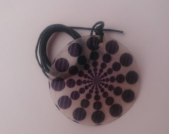 Necklace of Circles