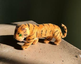 Wagner Kunstlerschutz tiger