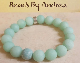 Mantra Collection-Amazonite
