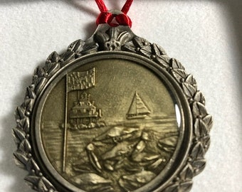 SUMMERSALE Fort USA, Maryland Blue Crab, Christmas, Classics, Pewter, Ornament