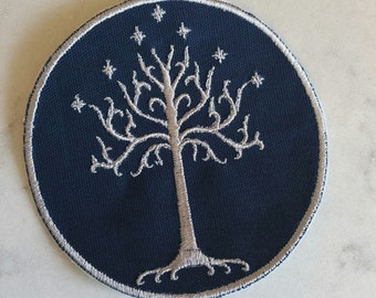 White Tree of Gondor Patch