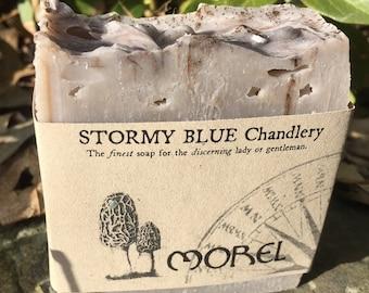 Morel Handmade Soap