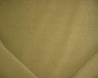 1-1/4 yards Romo / Villa Nova VNV3078 Atlantis in Lettuce - Luxurious Plush Green Chenille Weave Upholstery Drapery Fabric - Free Shipping