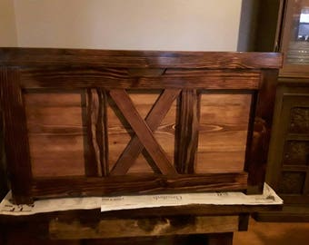Hope Chest, Cedar Chest, Blanket Chest/Tray Included