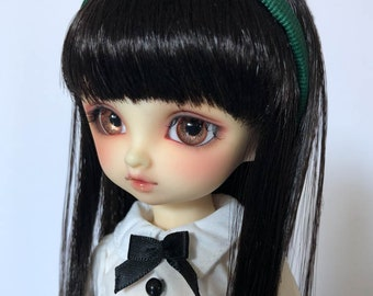 YoSD BJD Headband in Green