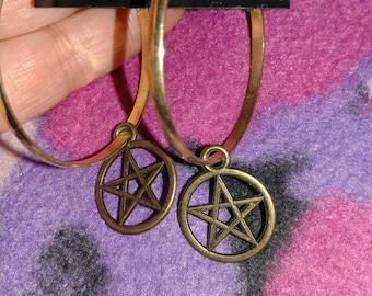Witchery earrings