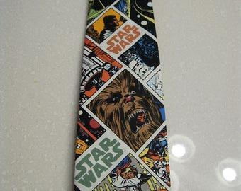 Star Wars Men's Necktie