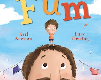 Fum - a children's picture book