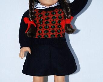 Vintage Pleasant Company - American Girl Doll, Molly