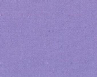 Bella Solids, Amelia Lavender 9900 164 from Moda