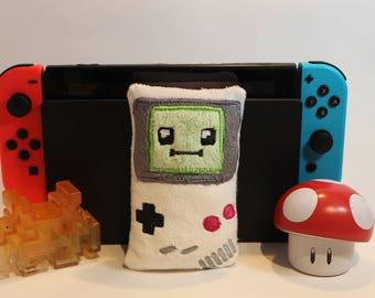 NinFriendo Game Boy Plush