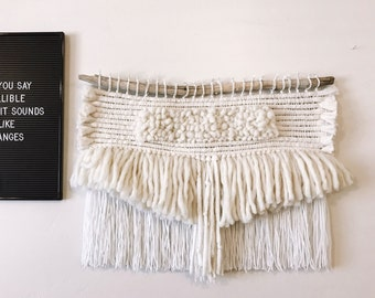 Prarie, wall hanging by/ pacific loom