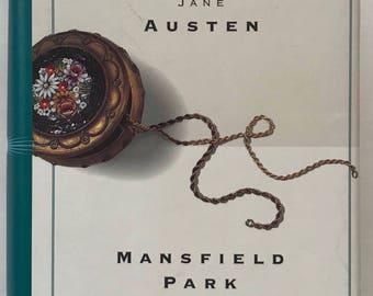 Vintage Book (1997) - Mansfield Park by Jane Austen
