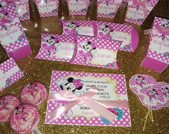 Party Print Package
