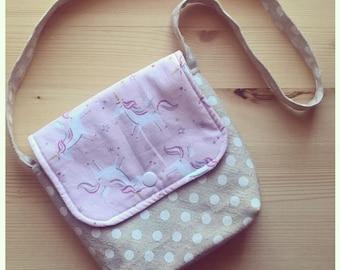 Baby handbag
