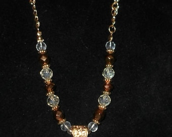 Essence of Earth Necklace