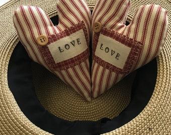 Heart Bowl Fillers