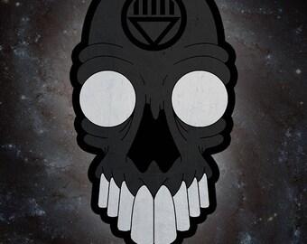 Black Lantern Corps *PRINT*
