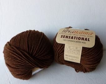 Yarn Sale Bison 40838 Sensational by Fibranatura