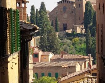 Tuscan Town
