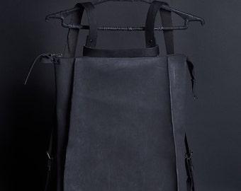 rucksack 071Y-black