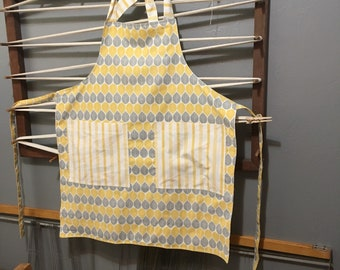 Crafters or chefs apron