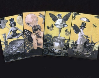 Art Cards - Faerie Pack