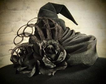 "Witch Hat ""Elegant Spell"""
