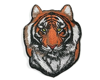 Patch l Bengal Tiger