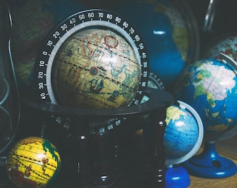 Relocation Astrology Reading | Choose Any Three Cities | AstroCartography | Planning a Move | Destination Planning | Electional Astrology