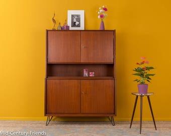 60s dresser, sideboard, 50s, vintage (712027)
