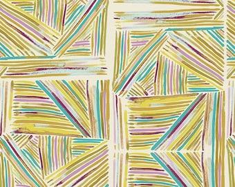 Sunswept Canyon Sage from Sage - Bari J. for Art Gallery Fabric - 1/2 yard