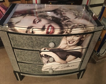 Marilyn Monroe Marilyn Monroe Decor Bedroom Furniture