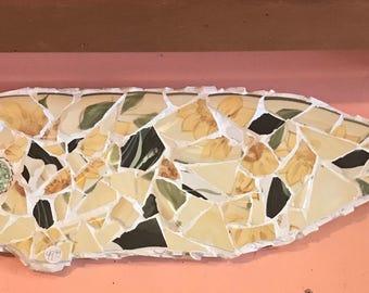 Mosaic Whale