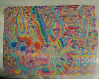 Rainbow Trip Poster