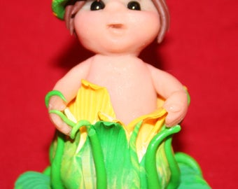 FlowerBaby Boy, Piskie,