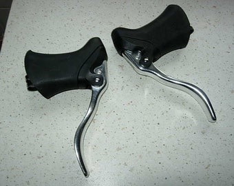 tektro aero brake levers, never been used