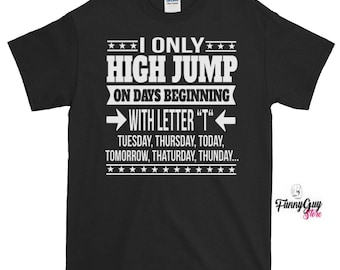 """High Jumper Tee 
