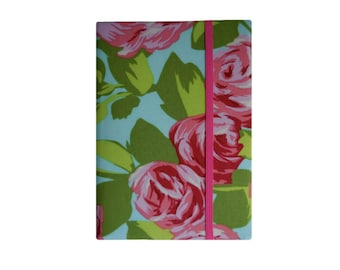 Mother's Day Gift Kindle Paperwhite Case Paperwhite Cover Kindle Case Amazon Kindle Fire 7 8 Case iPad Mini 4 Case Pink Flowers Polka Dots