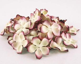 Mulberry Mix Mulberry Paper Mulberry Paper Blooms Pbc039